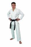 Ju-Sports Ju-Jutsu Anzug Pearl Pure