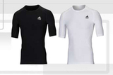 Adidas Techfit Entry Shirt Shortsleeve