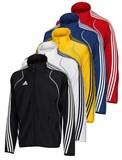 Adidas  Team Jacke Herren