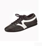 WACOKU  Matten-Schuhe Korea schwarz
