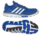 Adidas  Trainingsschuh Speed Trainer Blau-Weiß