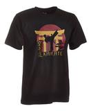 Ju-Sports  Karate-Shirt Torii schwarz