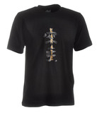 Ju-Sports  Karate-Shirt Classic schwarz