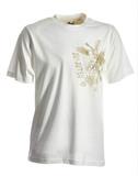 Ju-Sports  Ju-Jutsu-Shirt Trace weiß