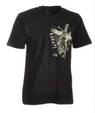 Ju-Sports  Karate-Shirt Trace schwarz