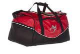 Ju-Sports  Tasche Team QS70 rot-schwarz