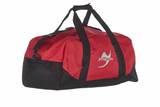 Ju-Sports  Kindertasche NT5688 rot-schwarz