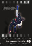 Ju-Sports  Poster Ju-Jutsu Ausheber
