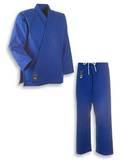 Ju-Sports SV Premium Anzug Ronin, blau
