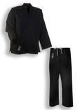 Ju-Sports  SV Premium Anzug Ronin, schwarz