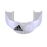 Adidas  adidas Zahnschutz ever-mold TM, Weiß