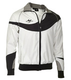 Ju-Sports  Teamwear Element C1 Jacke, Weiß
