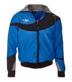 Ju-Sports  Teamwear Element C1 Jacke, Blau