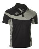 Ju-Sports  Teamwear Element C1 Polo, Schwarz