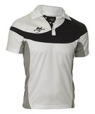 Ju-Sports  Teamwear Element C1 Polo, Weiß