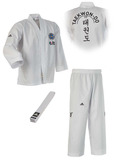 Adidas  ITF Student Dobok
