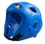 Adidas  Kopfschutz adizero, WTF, WAKO, Blau