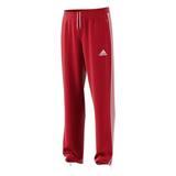 Adidas  T16 Teamhose Männer AJ5320, Rot-Weiß