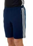 Adidas  T16 ClimaCool Woven Short Jungen AJ5286, Navy Blau-Weiß