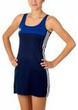 Adidas  T16 ClimaCool dress ladies AJ5262, Navy Blue and white