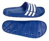 Adidas Duramo Slide Adilette, Blau