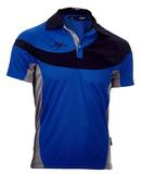 Ju-Sports  Teamwear Element C1 Polo, Blau