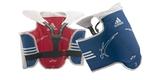 Adidas  Kampfweste Kids Taekwondo