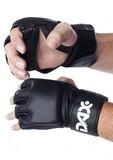 DAX Faustschutz MMA Competition, Schwarz