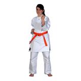 Kaiten-Kamikaze Karateanzug Kaiten Kodomo - mit weißem Gürtel