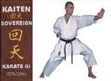 Kaiten-Kamikaze  Karateanzug Kaiten Sovereign