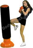 Fitnessgeräte  Anti Stress Standboxsack 160cm