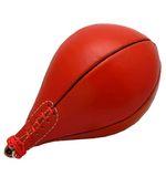 Body Attack  Punchingball Klassik in Rot