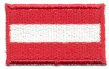 KWON  Stickabzeichen Österreich