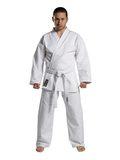 KWON  Anzug Traditional - weiß