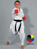 KWON Karate-Anzug Competitive - universell einsetzbarer Karategi