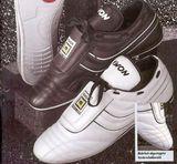 KWON Progressiv Schuh schwarz - Der Klassische KWON-Indoor Trainingsschuh