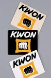 KWON  KWON Aufkleber