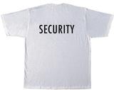 KWON  T-Shirt weiß