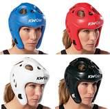 KWON  Shocklite Kopfschutz CE