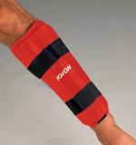 KWON  Karate Schienbeinschutz CE