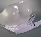 KWON  Maxiguard Plastikschale CE