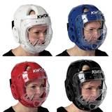 KWON  Kopfschutz KSL mit Maske CE
