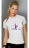 KWON  Designer Ladies T-Shirts Diva