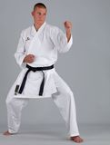 KWON  Karateanzug Kousoku WKF rec.
