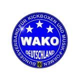 KWON WAKO Deutschland Lizenzmarke - für KWON ERGO CHAMP Handschuhe