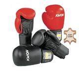 Kwon  Boxhandschuh Pointer Leder