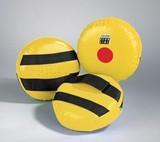 Kwon  Club Line Target gelb
