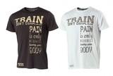 KWON  T-Shirt Train