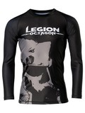 Legion Octagon  L.O. Rash Guard Langarm