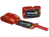 KWON Kinder-Boxbandage Cobra unelastisch 1,5 m
